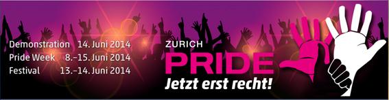 Züri Pride