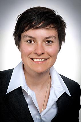 Melanie Studer