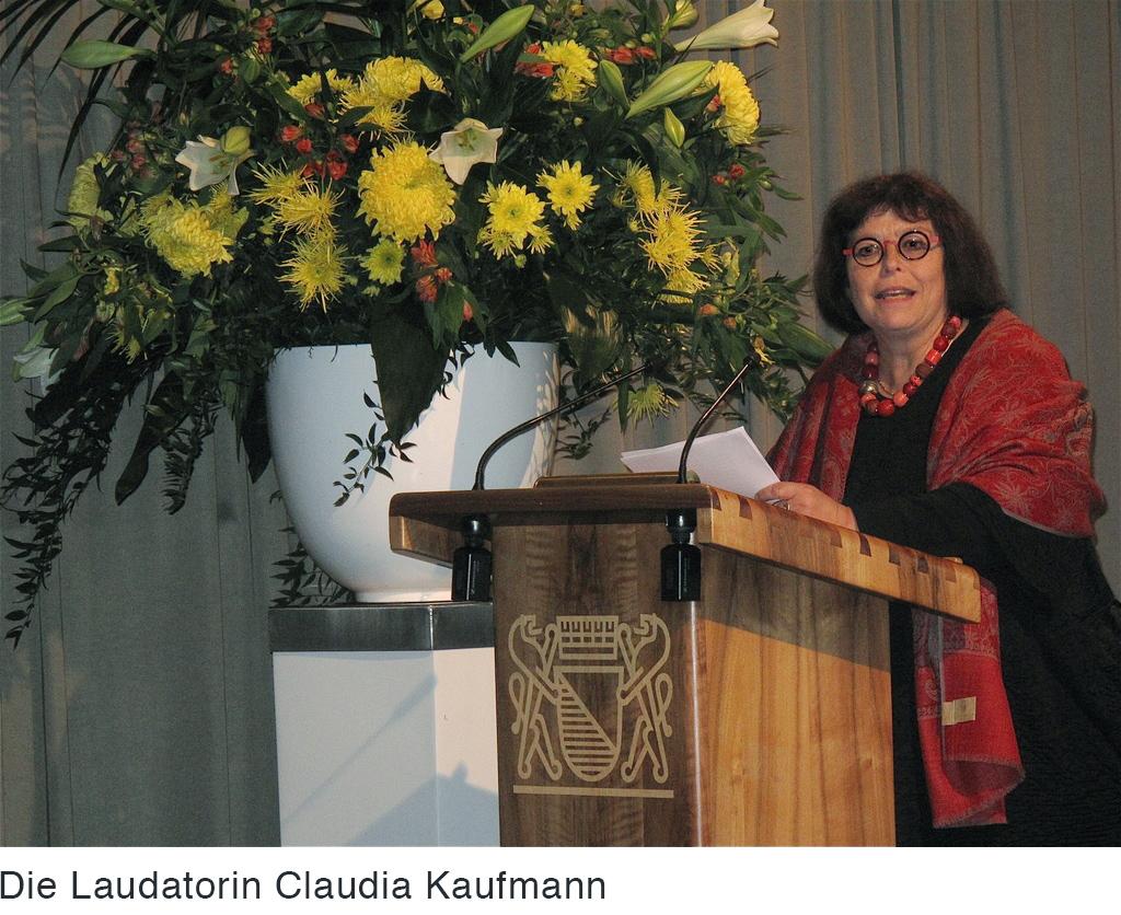 Bild Claudia Kaufmann