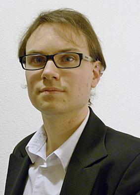 Niels Rebetez klein