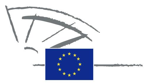 Logo EU Parlament