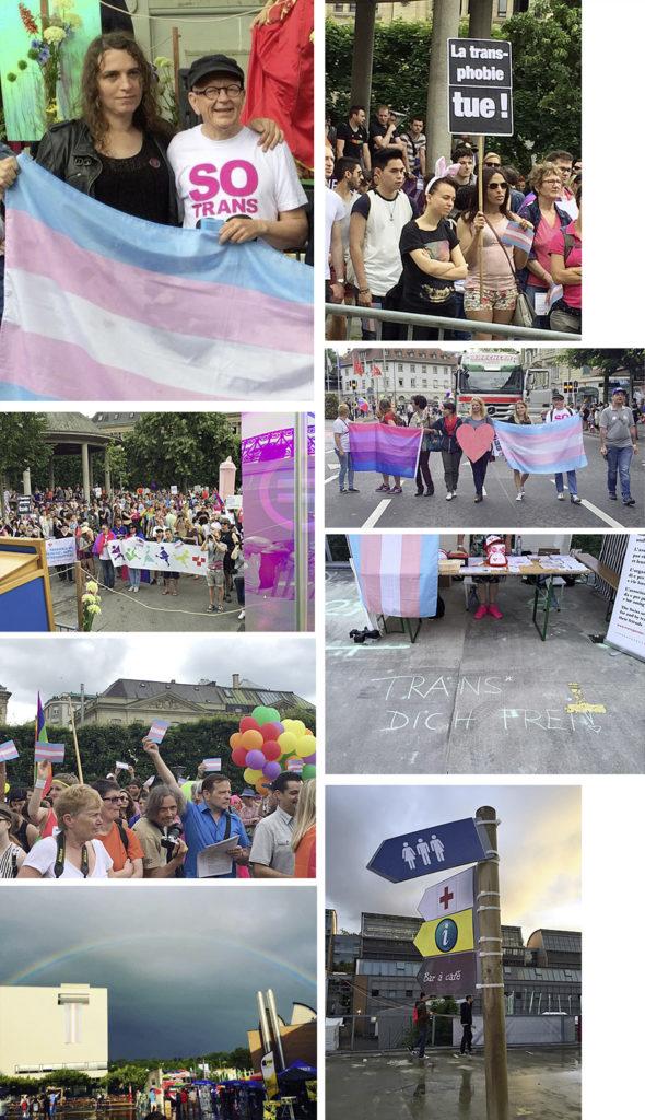 Bilder Pride