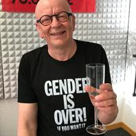 Blickpunkt Trans* 9. April 2017